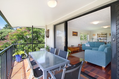 Property in Coolangatta - Sold for $500,000