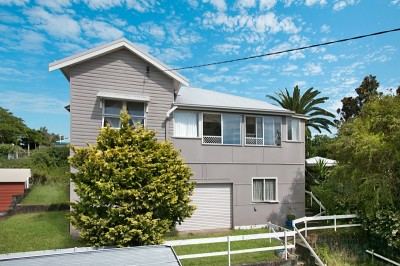 Property in Coolangatta - Sold for $810,000