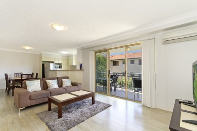 Property in Coolangatta - $450 PW - UNFURNISHED