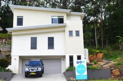 Property in Tweed Heads West - Sold for $545,000