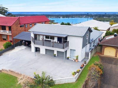 Property in Banora Point - Sold for $695,000