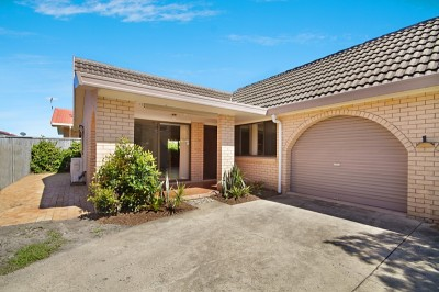 Property in Tweed Heads - Sold for $421,000