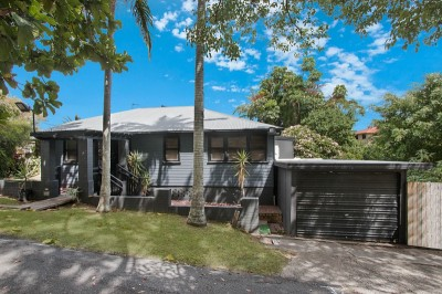 Property in Coolangatta - Sold for $995,000