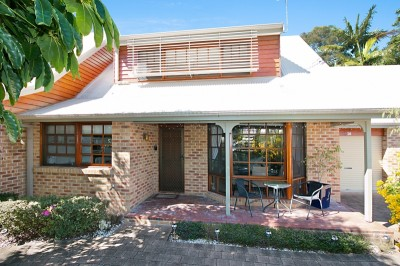 Property in Tweed Heads West - Sold for $345,000