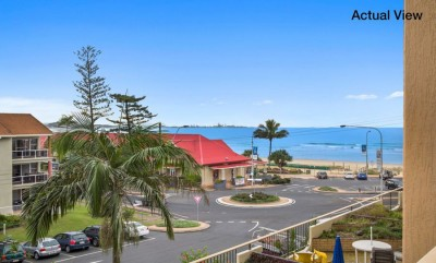 Property in Coolangatta - Sold for $380,000