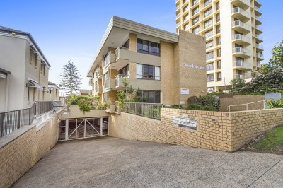 Property in Rainbow Bay - $549,000