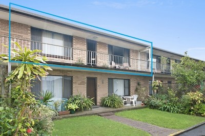 Property in Tweed Heads West - $225,000 - $245,000