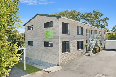 Property in Tweed Heads West - $249,000