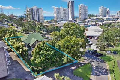 Property in Coolangatta - Auction