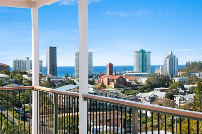 Property in Coolangatta - $895,000