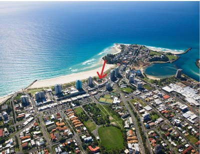 Property in Coolangatta - $345,000