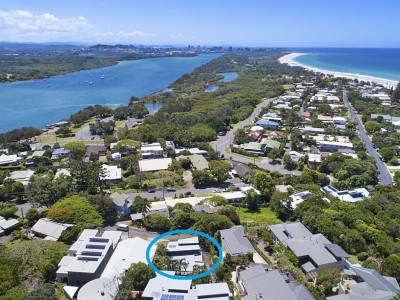 Property in Fingal Head - Sold for $1,093,000