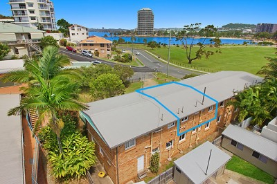 Property in Rainbow Bay - Sold for $433,500