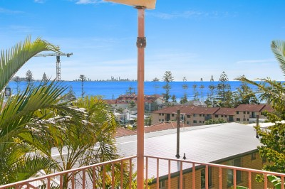 Property in Coolangatta - Sold for $835,000