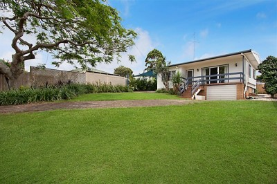Property in Bilambil Heights - Sold for $466,500