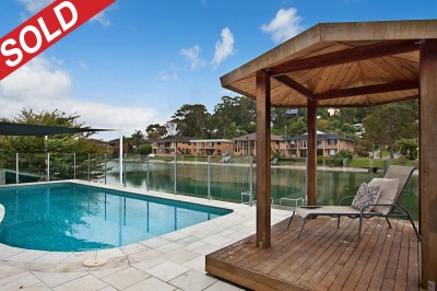 Property in Tweed Heads - Sold for $865,000