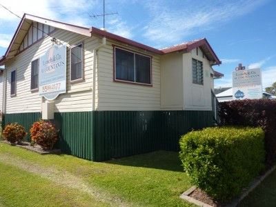 Property in Tweed Heads - $37,180 including GST and Outgoings
