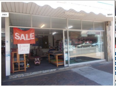 Property in Redcliffe - $1,000 Monthly