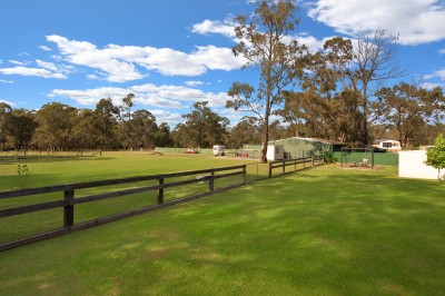 Property in Pitt Town - Sold