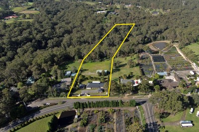 Property in Kenthurst - Sold