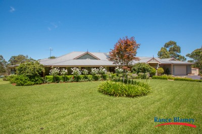 Property in Annangrove - Sold