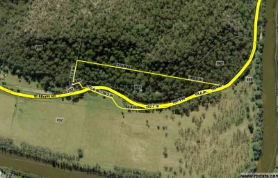 Property in Lower Macdonald - Sold
