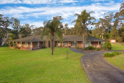 Property in Middle Dural - Sold
