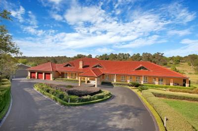 Property in Kenthurst - Sold for $4,500,000
