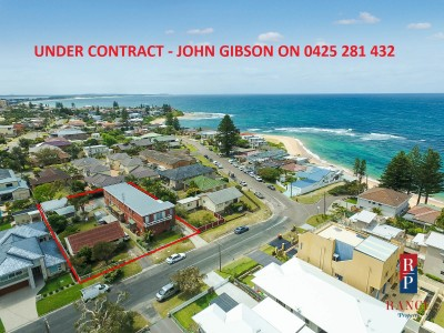 Property in Toowoon Bay - Sold