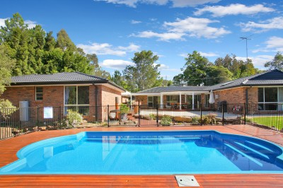 Property in Kenthurst - Sold for $1,975,000