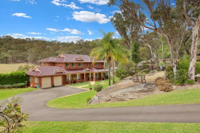 Property in Annangrove - Sold for $2,040,000