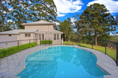 Property in Kenthurst - Sold for $2,300,000