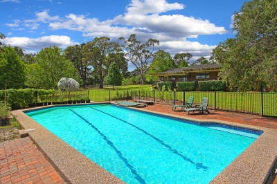 Property in Kenthurst - Sold for $2,550,000