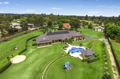 Property in Kenthurst - By Negotiation