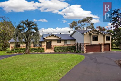 Property in Kenthurst - Just Listed