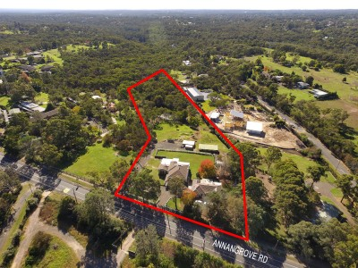 Property in Annangrove - Just Listed