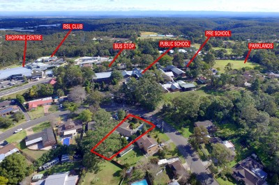 Property in Glenorie - Sold for $1,047,000