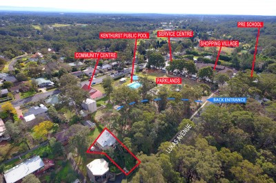 Property in Kenthurst - $750,000 - $790,000