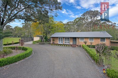 Property in Pitt Town - Just Listed