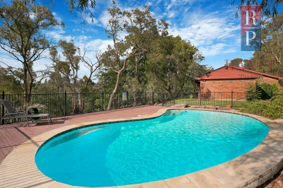 Property in Annangrove - Sold for $1,950,000