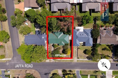 Property in Dural - Sold for $910,000