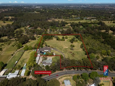 Property in Dural - Offers Invited