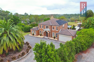 Property in Annangrove - Auction
