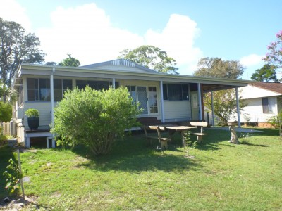 Property in Iluka - $395