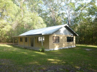 Property in Woombah - $275,000