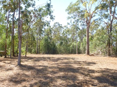 Property in Woombah - Sold