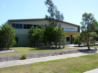 Property in Urangan - Contact agent