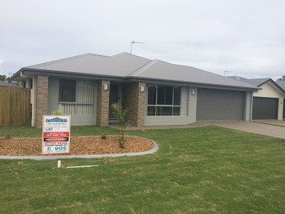 Property in Wondunna - Leased