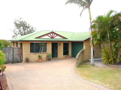 Property in Hervey Bay - Leased