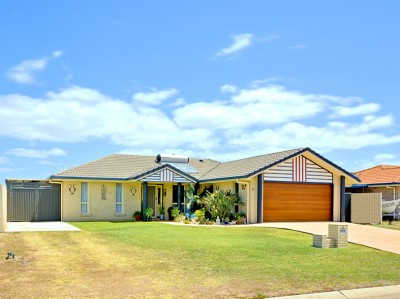 Property in Point Vernon - Sold for $395,000